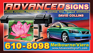Advanced Signs Melbourne Sign Company Vehicle Graphics